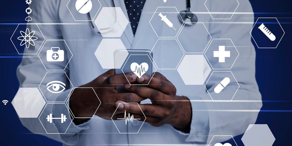 Decentralized Health Information Technology