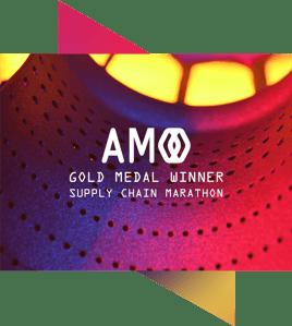 AMO-Gold-Medal-Winner